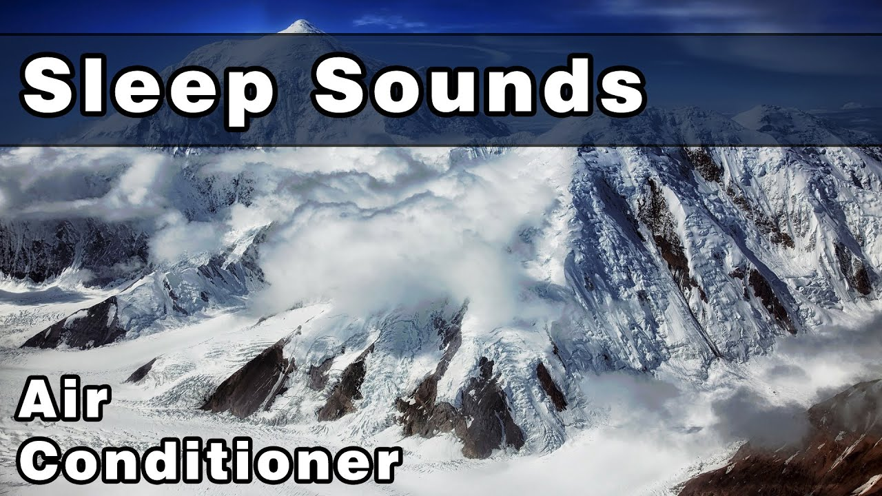 sleep sounds air conditioner fan white noise sounds to sleep to white noise sound 12 hours. Black Bedroom Furniture Sets. Home Design Ideas