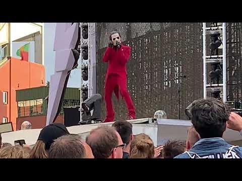 Ghost - Mummy Dust [Live] - 6.16.2019 - King Baudouin Stadium - Brussels, Belgium