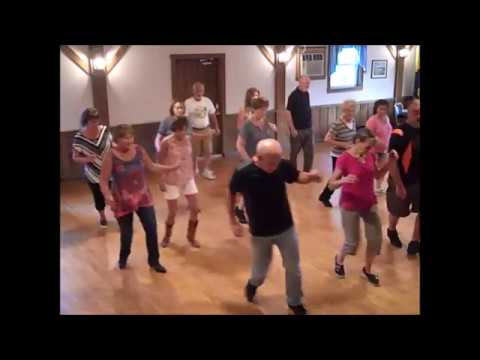 Singles You Up - Line Dance