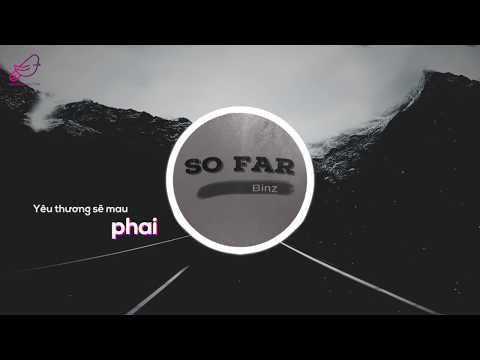 [LYRICS VIDEO]SOFAR - BINZ DA POET