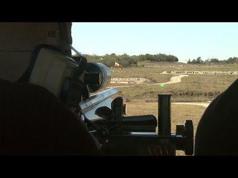Texas Varmint Benchrest & Rimfire World Shoot | Shooting USA