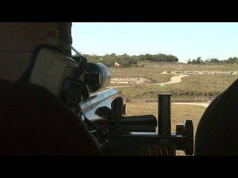 Texas Varmint Benchrest & Rimfire World Shoot   Shooting USA