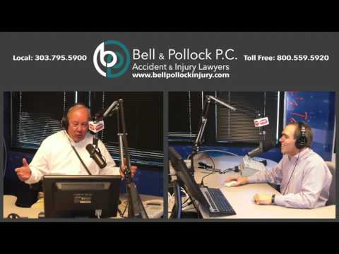 Filing an Auto Accident Claim in Denver I Tips if Injured in a Car Crash I Bell & Pollock, PC