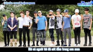 [360kpop @ SuJu team] [Vietsub.Fanmade] A Short Journey