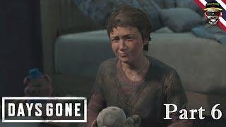 Days Gone - คนเห็นหมี [Part 6] TH