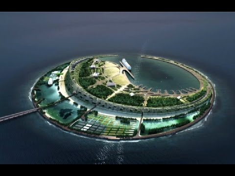 12 Most Fascinating Man-Made Islands