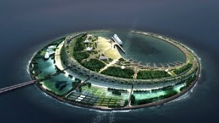 12 Most Fascinating Man Made Islands