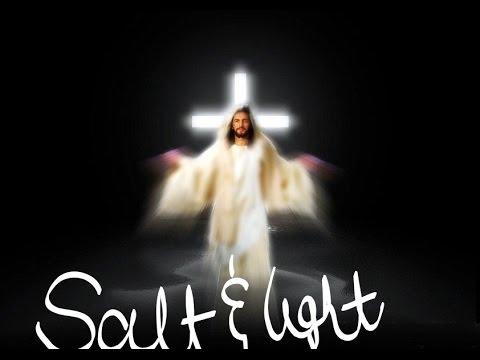 Salt And Light Song Lyrics By Lauren Daigle