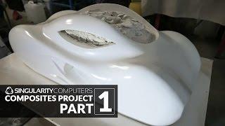Project #1: Part 1