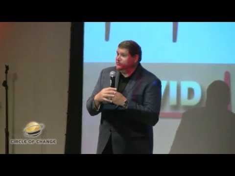 """David Coleman, """"The Dating Doctor"""" Keynote Session"""