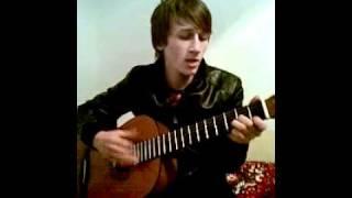 Асадулла гитара.avi