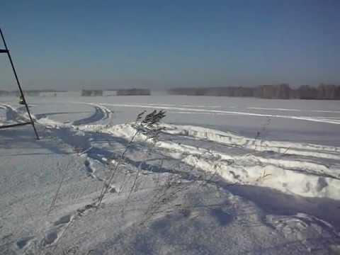 снегоход TAYGA 550 SE