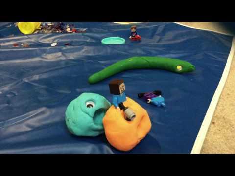 3vs3 best of best please say that is not garbage plz watch it dough monsters vs badies