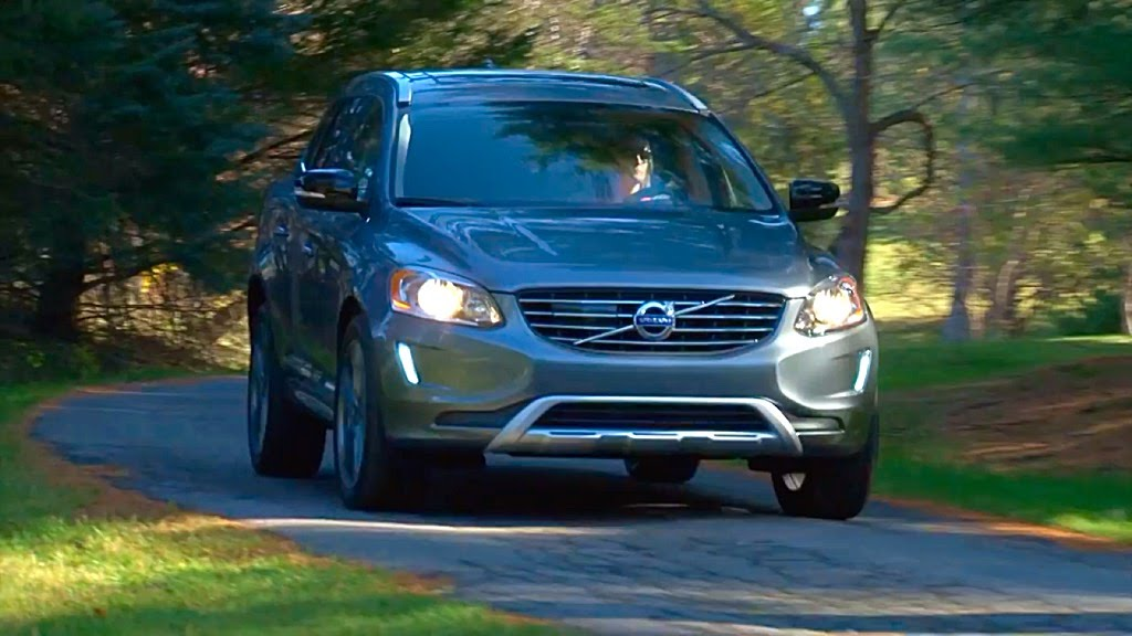 volvo xc60 2017 review testdrivenow youtube. Black Bedroom Furniture Sets. Home Design Ideas