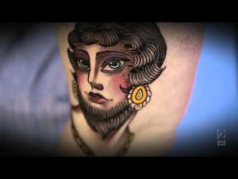 Tattoo Disasters UK   Series 1 Ep 6 Documentary 2016