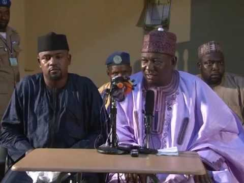 Download Sheikh Muhammad Kabiru Haruna Gombe (Tafsirin Ramadan 1434/2013 23)
