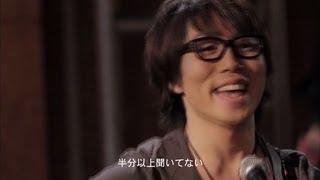 高橋優「気ままラブソング」 2012年3月14日発売 「この声」収録 2nd A...