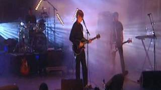 Interpol - Song Seven (live) HD