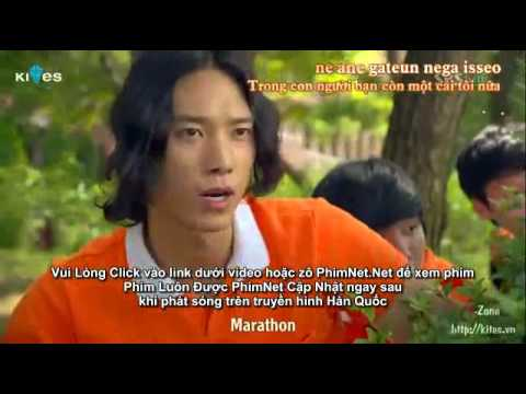 Phim Gui Nguoi Xinh Tuoi - To The Beautiful You - Tap 10 11 12 13 14