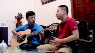 Lạc Mất Mùa Xuân (Cover Guitar)