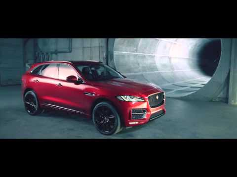 Jaguar | British Design with Ian Callum and Gerry McGovern