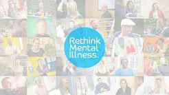 We are Rethink Mental Illness