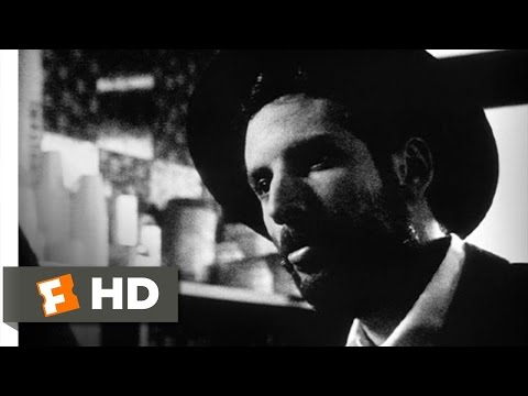 Torah Math - Pi (4/12) Movie CLIP (1998) HD