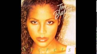 Toni Braxton - In The Late Of Night (Audio)