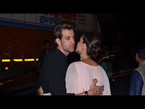 Hrithik Roshan-Barbara Mori dating! from YouTube · Duration:  3 minutes 52 seconds