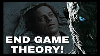 The Faceless Men & The Night King's Secret Plan Theory! - Game of Thrones Season 8 End Game Theory