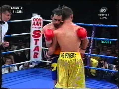 [devakov.ru] Devakov vs Oliver (One of extraordinary fights in the boxing history)