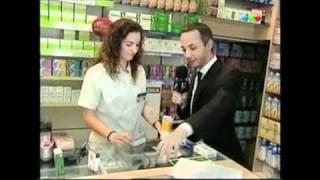 La farmacia en Argentina. Precios de genéricos