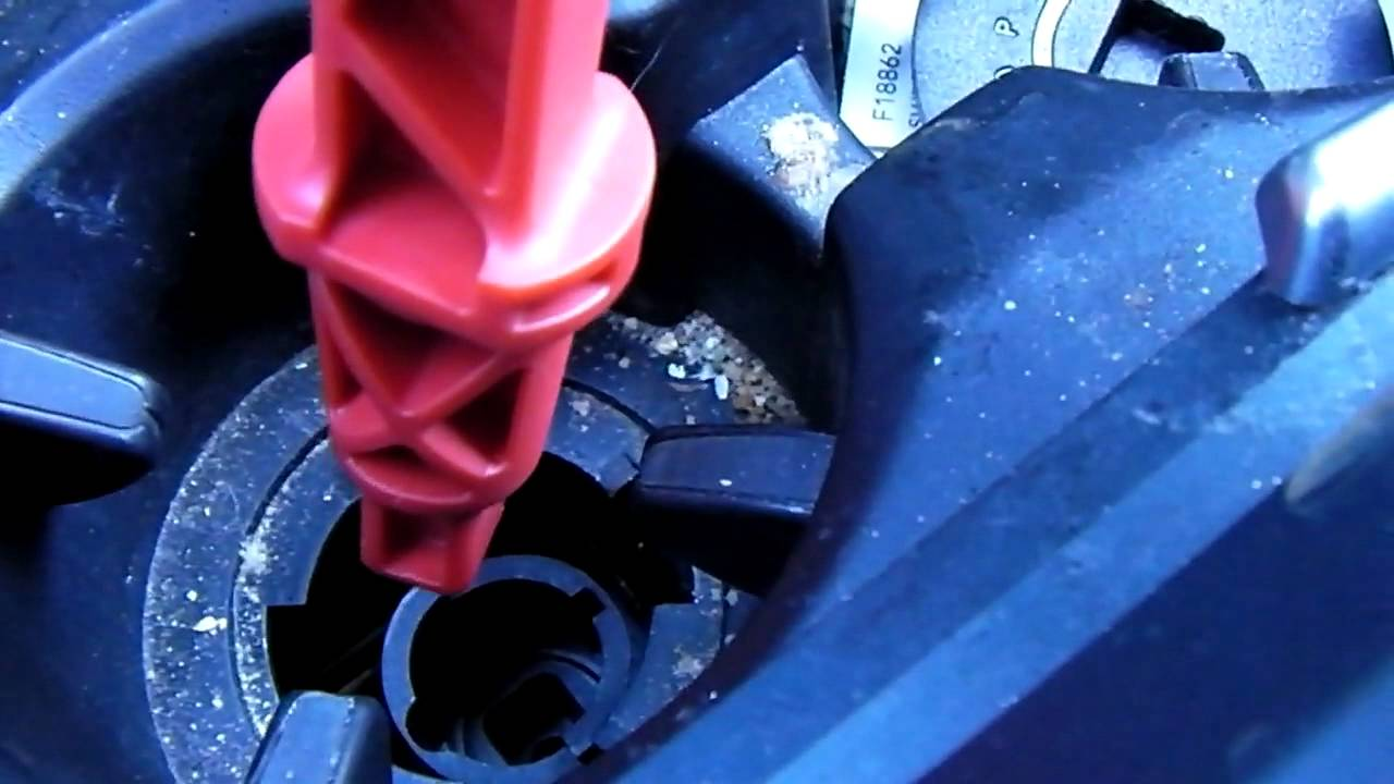 Towing Tip Emergency Shift Release 2008 Bmw X 5 Youtube