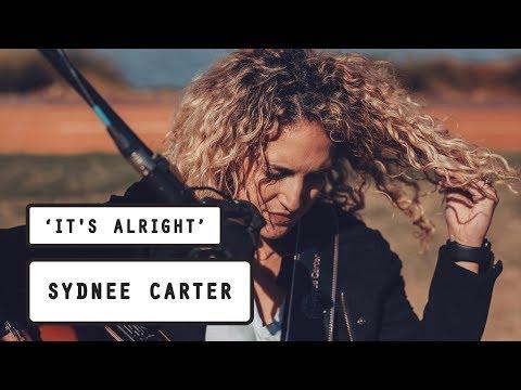 Sydnee Carter - It's Alright (SOTAFest 2018 Live Sessions)