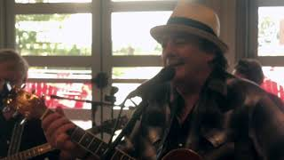David Booker Band - Highlight Reel - Red Truck Sessions Fort Collins Colorado - August 2020
