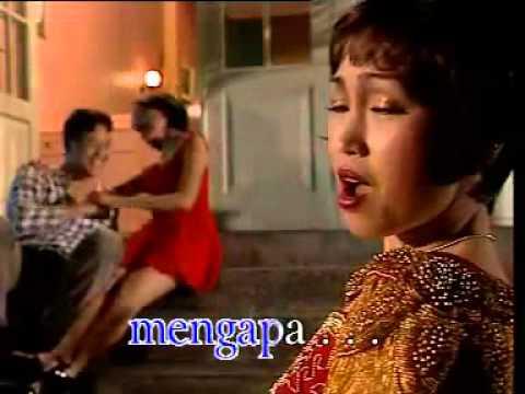 Mengapa Kau Lakukuan - Angel Paff (Golden Hits 80an Vol.2 - bung Deny)