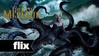 The Little Mermaid - First Look At Ursula?