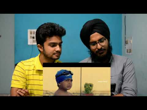 Nannaku Prematho Title Song REACTION | Jr | Rakul Preeet Singh | DSP