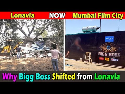 Why Bigg Boss 13 Has Been Shifted From Lonavla To Mumbai