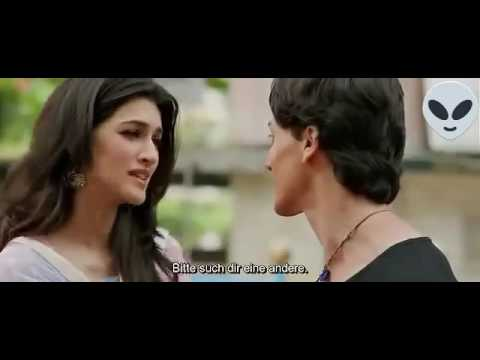 Bollywood Gali !! Heropanti !!