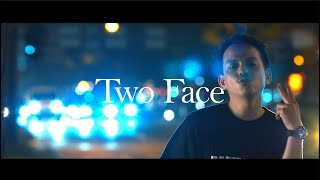YouTube動画:HI-KING TAKASE - Two Face (prod by 法斎Beats) 【Music Video】
