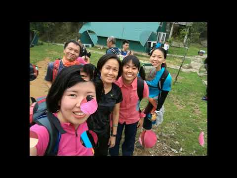 ~Vietnam Fansipan Hiking Trip with New Friend~ April'18