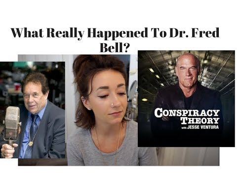 What Really Happened To Dr. Fred Bell | The Mysterious Death