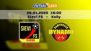6.1.2020  Sievi FS - KaDy