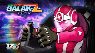 GALAK-Z : The VOID - The Baron Himself!