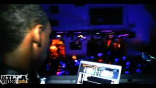 DJ Bran at Samba NightClub Part 2