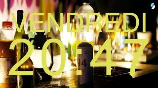 SKAM FRANCE EP.10 S5 : Vendredi 20h47 - Le meilleur des mondes