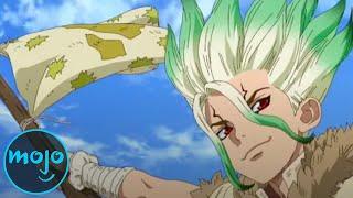10 лучших объявлений войны в аниме