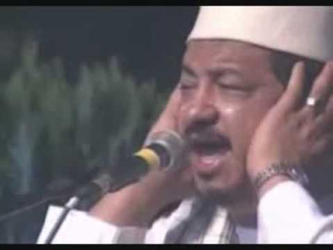 Abdurrahman Sadien Nebe suresi