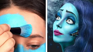 Cool And Scary HALLOWEEN DIY Ideas And Pranks You Can't Miss